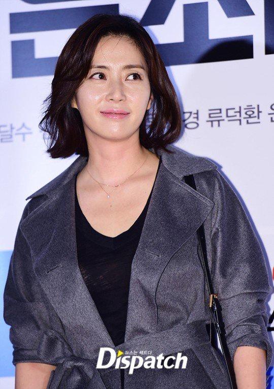韩国女星宋允儿被卷入不伦恋传闻 本尊回应:没有的事
